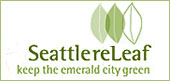 Seattle reLeaf - keep the emerald city green