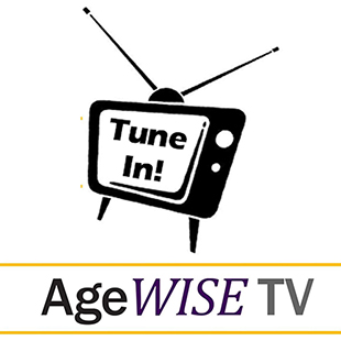 AgeWise TV programming on the Seattle Channel