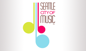 City of Music logo