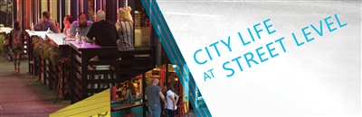 City Life at Street Level report thumbnail