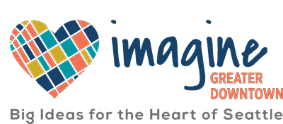 Imagine Greater Downtown logo
