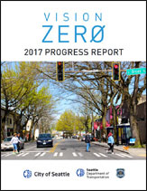 2017 Vision Zero Progress Report