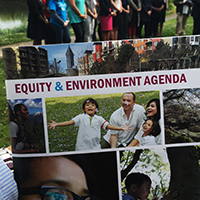 Equity & Environment Initiative