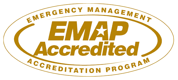 EMAP Accredited
