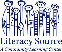 Literacy Source Logo