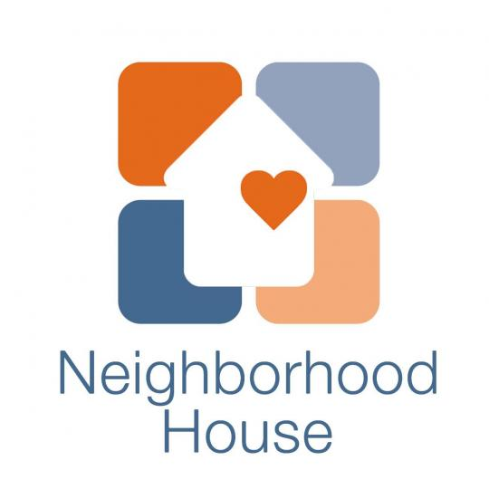 Neighborhood House Logo