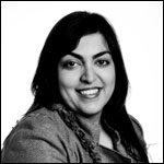Sahar Fathi, Policy Analyst