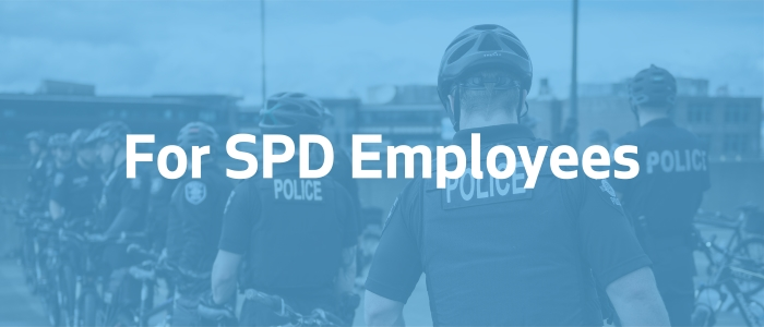 SPD bike officers