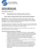 PDF of Mayor Murray News Release RSJI Exec Order