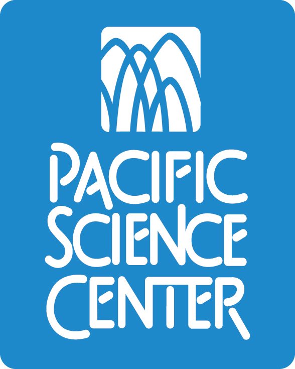 Logo Pacific Science Center