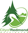 Logo City of Redmond