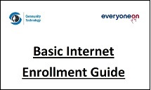 Basic Internet Enrollment Guide