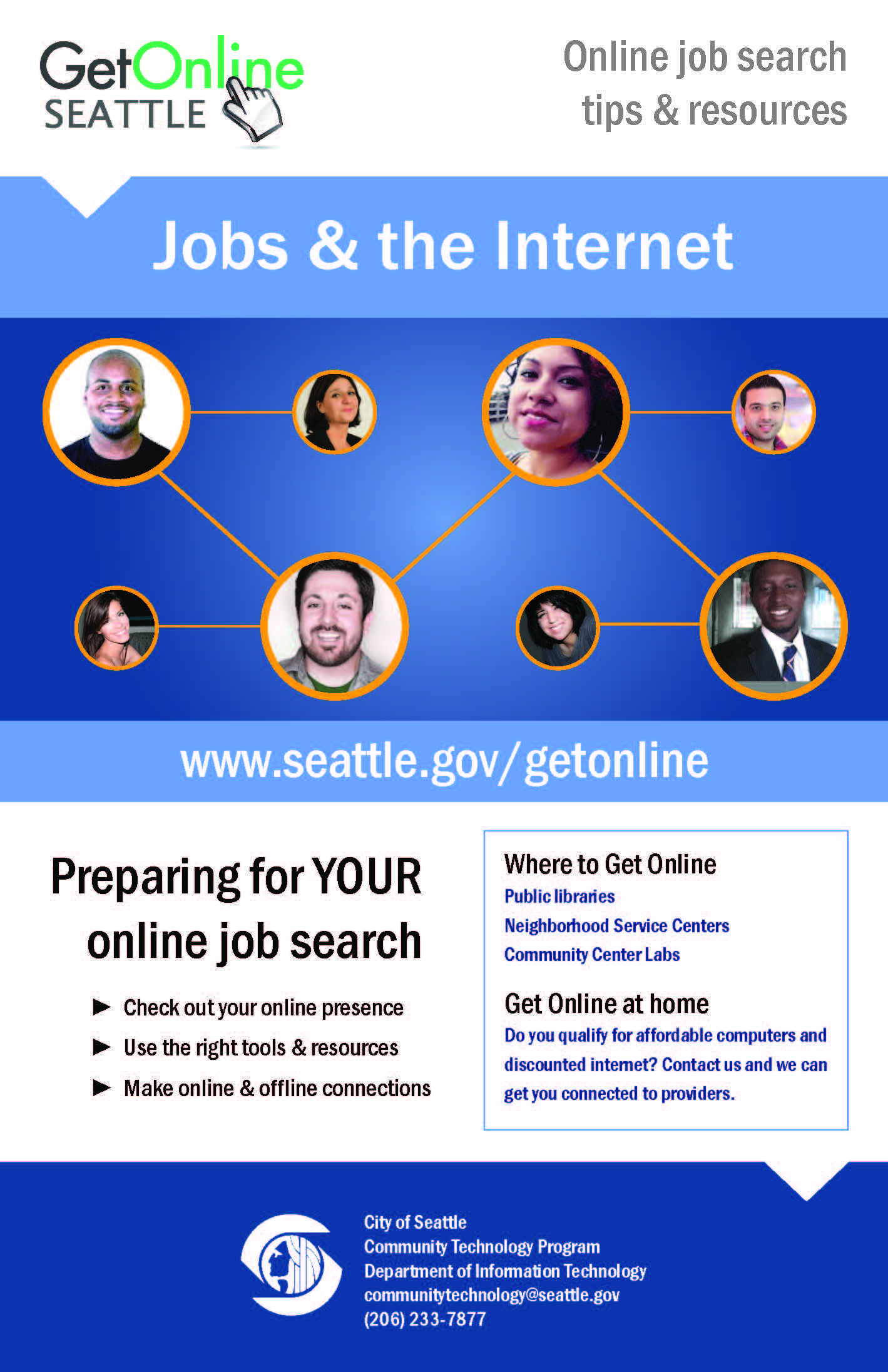 Job Sites On The Internet