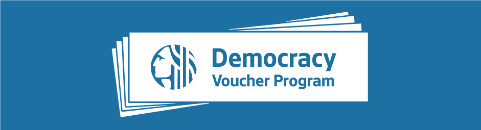 Learn More about Seattle's Democracy Voucher Program