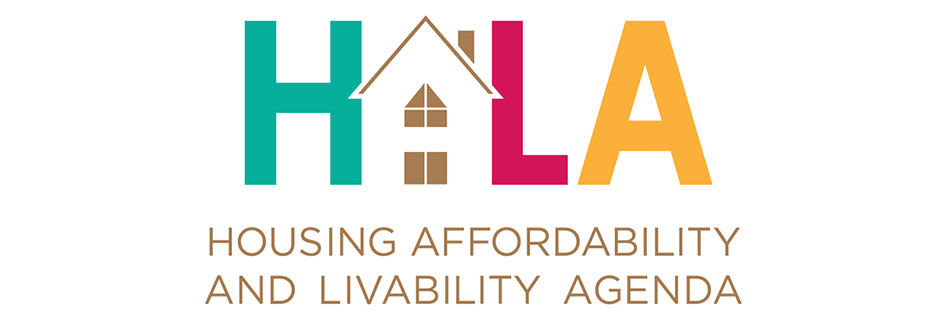 Housing Affordability and Livability Agenda