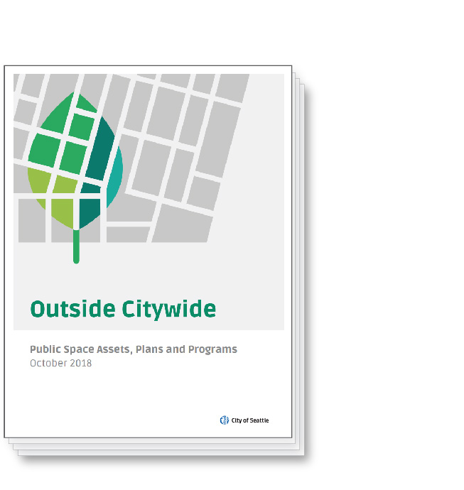 Outside Citywide Report Cover
