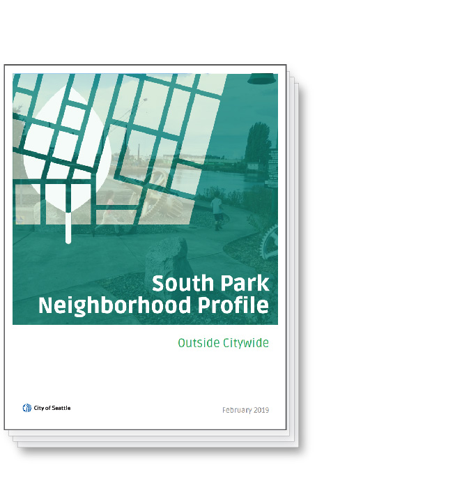 South Park Neighborhood Profile