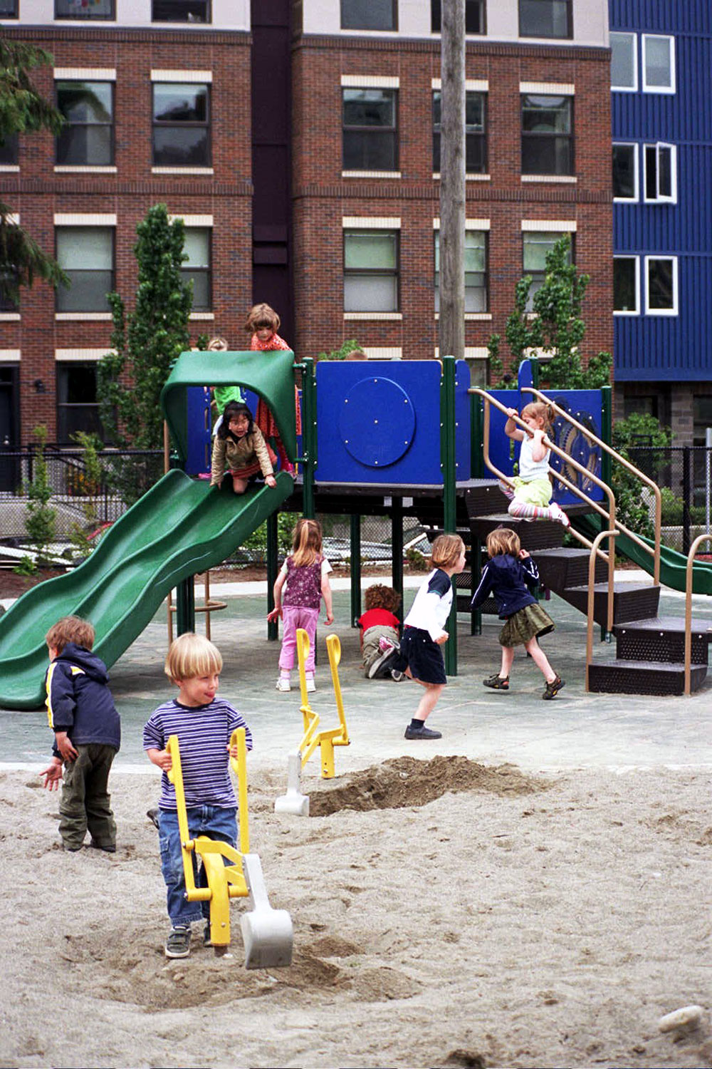 Cascade Playground - Parks | seattle.gov