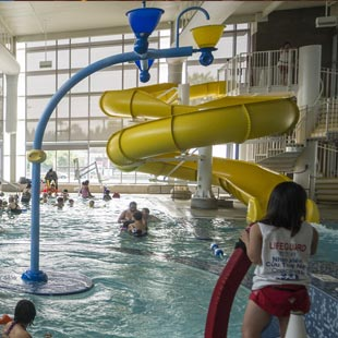 Birthday Party At Rainier Beach Pool Image Inspiration of Cake and