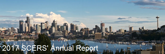 2017 SCERS's Annual Report
