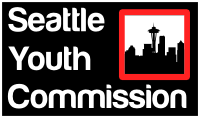 Seattle Youth Commission logo