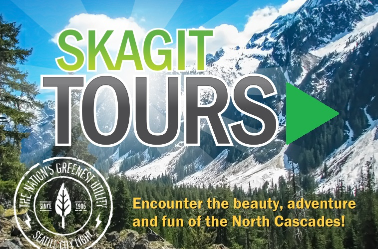 Skagit Tours Home Page