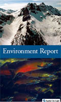 PDF Document of City Light Issues First Environment Report