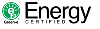Green-e Energy Certified Logo