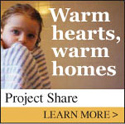 Project Share - learn and donate!
