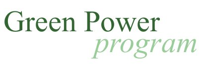 Seattle's Green Power Program