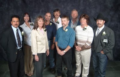 Skagit Grounds Team