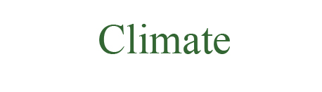 Climate Change 2001-2007