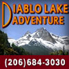 Diablo Lake Adventure Tour