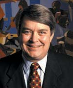 Gary Zarker, Seattle City Light Superintendent, 2000-2001