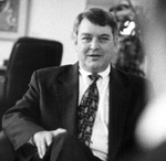 Gary Zarker, Seattle City Light Superintendent, 2000