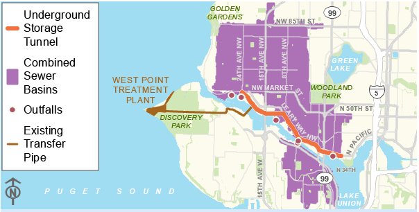 ship canal project