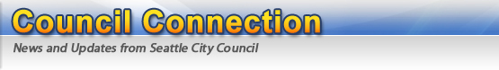 Council Connection Home Page