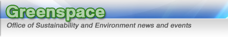 Greenspace Home Page