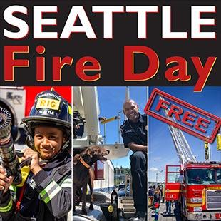 Seattle Fire Department - Fire | seattle gov