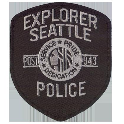 Police Explorers - Police | seattle gov