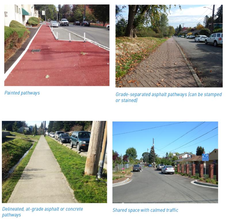 Sidewalk Development Program Transportation Seattle Gov