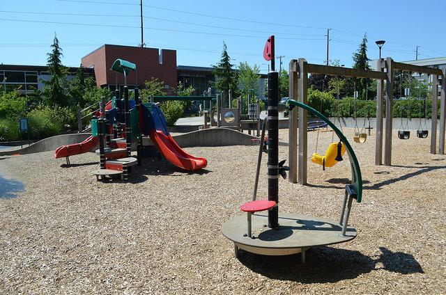 Northgate Community Center Parks Seattle Gov