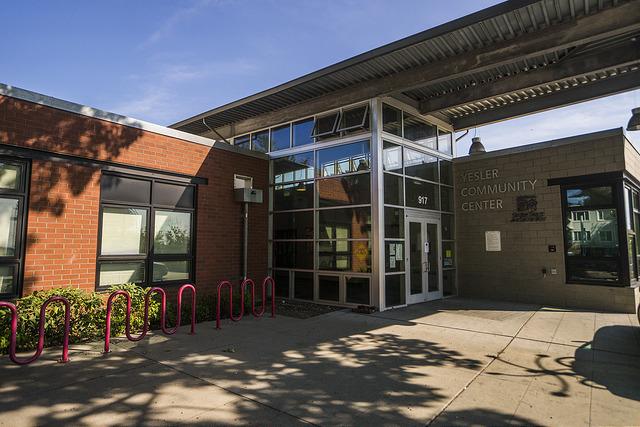 Yesler Community Center