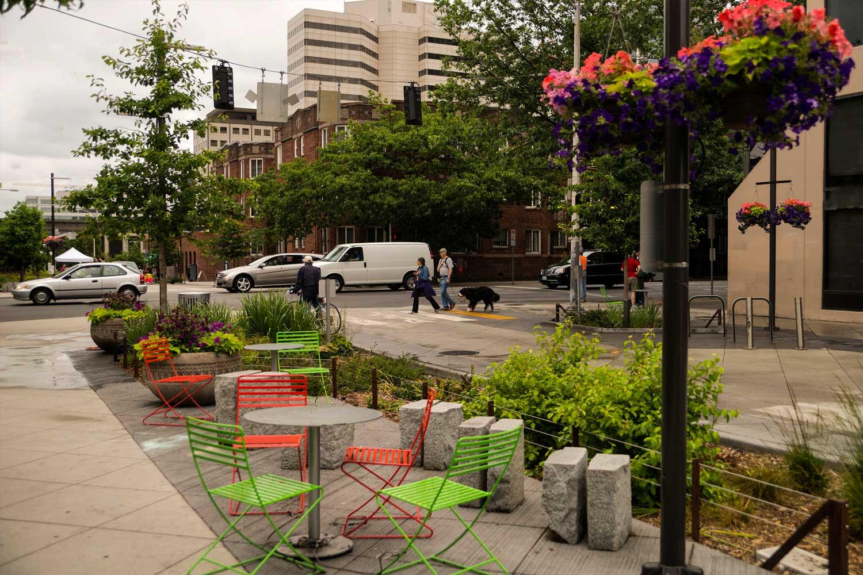 Bell Street Park - Parks | seattle.gov