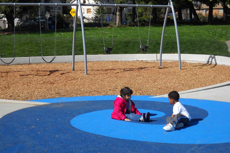 Brighton Playfield - Parks | seattle.gov