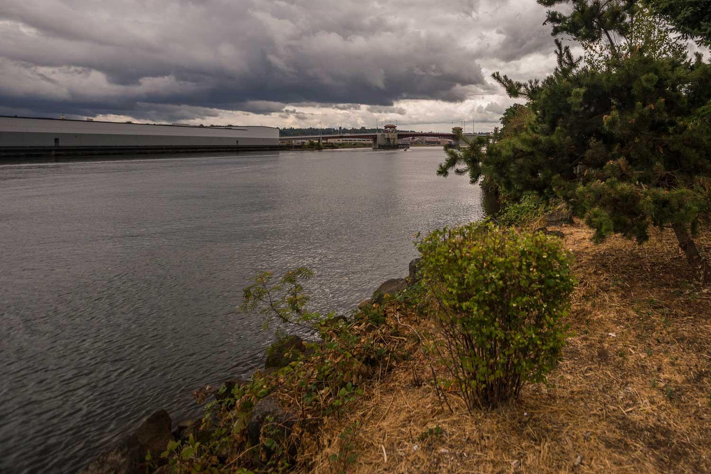 Duwamish Waterway Park - Parks | seattle.gov