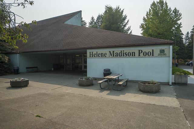Madison Pool Parks Seattle Gov